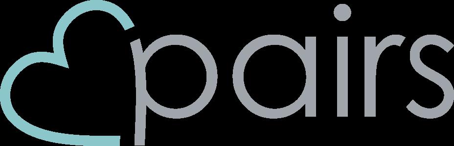 Pairs(ペアーズ)ロゴ