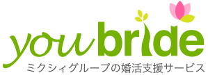 youbrideロゴ